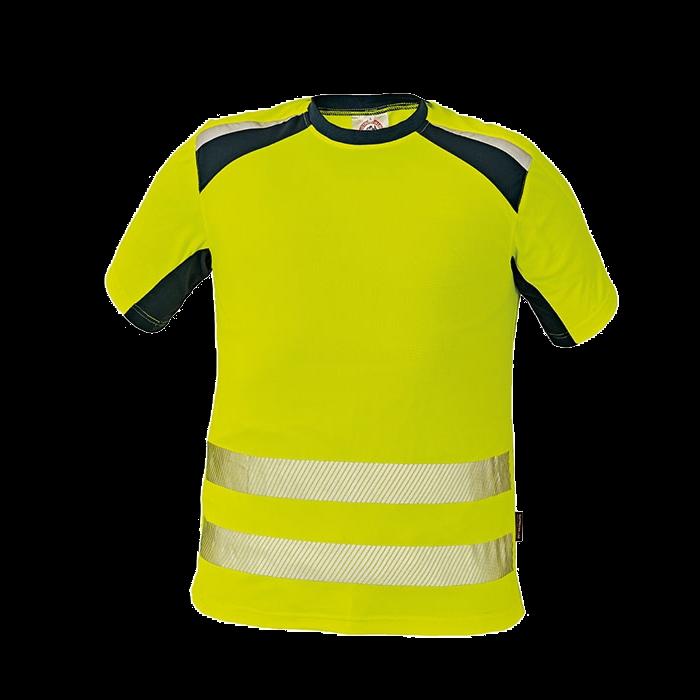 02c772bde3b Pracovní reflexní tričko ALLYN