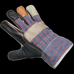 Pracovní kombinované rukavice ROBIN - 47 b9c0b5f474
