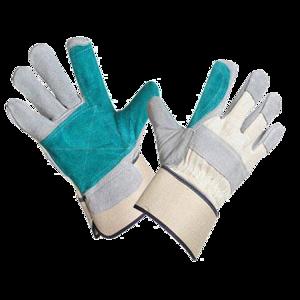 Kombinované zesílené rukavice MAGPIE - 141 1bbfe58ecb