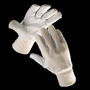Montážní kombinované rukavice PELICAN PLUS 14395a17f4