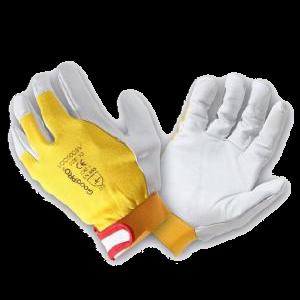 Montážní kombinované rukavice TROPIC na suchý zip - VOC003V 59f35989d5