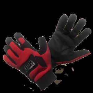 Zesílené kombinované rukavice VOCABL5 ce9c452169